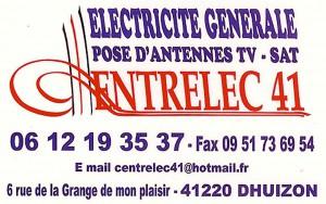 Centrelec