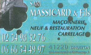 Massicard